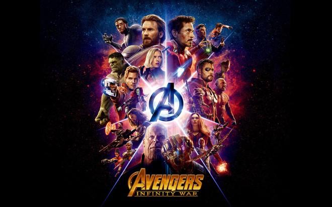 Avengers: Infinity War: Vùng an toàn của vũ trụ điện ảnh Marvel đã thực sự khép lại! - Ảnh 1.