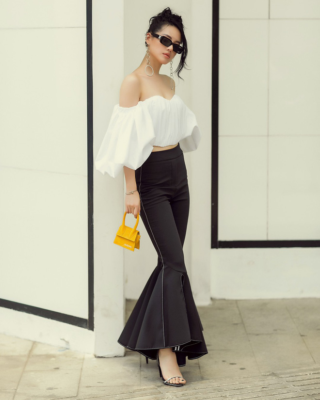 Có cái túi bé tí tẹo gần 12 triệu đồng mà cả Khánh Linh, Rihanna lẫn Kim Kardashian đều cưng hết sức - Ảnh 3.