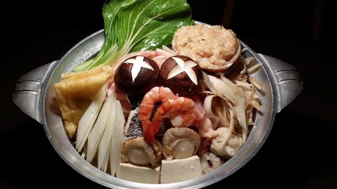 Chanko Nabe – món lẩu dành riêng cho đô vật sumo nhưng rất nhiều người muốn thử qua - Ảnh 3.
