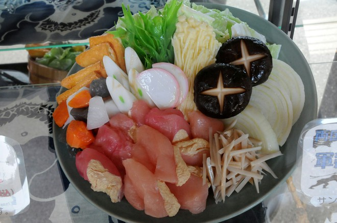 Chanko Nabe – món lẩu dành riêng cho đô vật sumo nhưng rất nhiều người muốn thử qua - Ảnh 5.