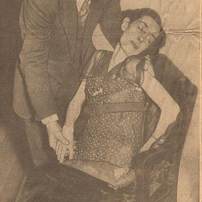 Những chiếc đồng hồ tử thần năm 1920: người chế tác không chết cũng tàn tật - Ảnh 5.