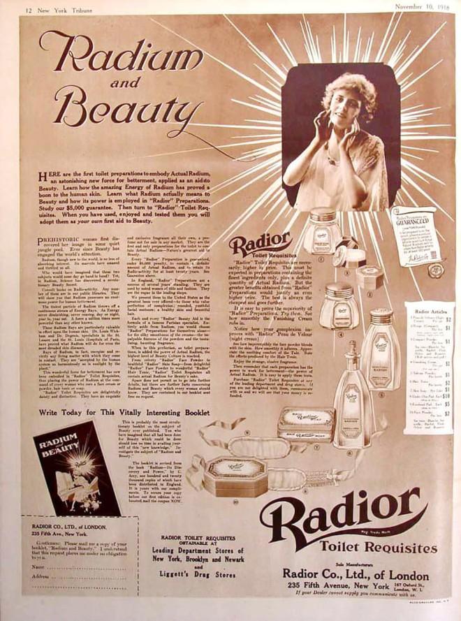 Những chiếc đồng hồ tử thần năm 1920: người chế tác không chết cũng tàn tật - Ảnh 1.