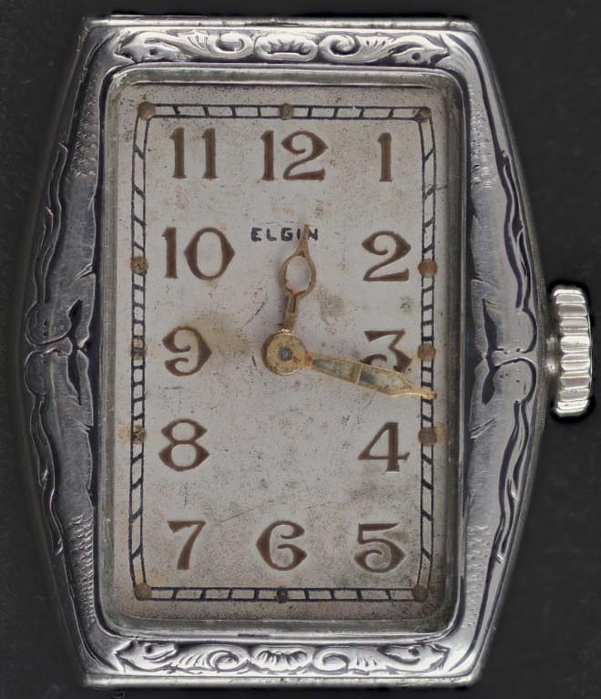 Những chiếc đồng hồ tử thần năm 1920: người chế tác không chết cũng tàn tật - Ảnh 3.