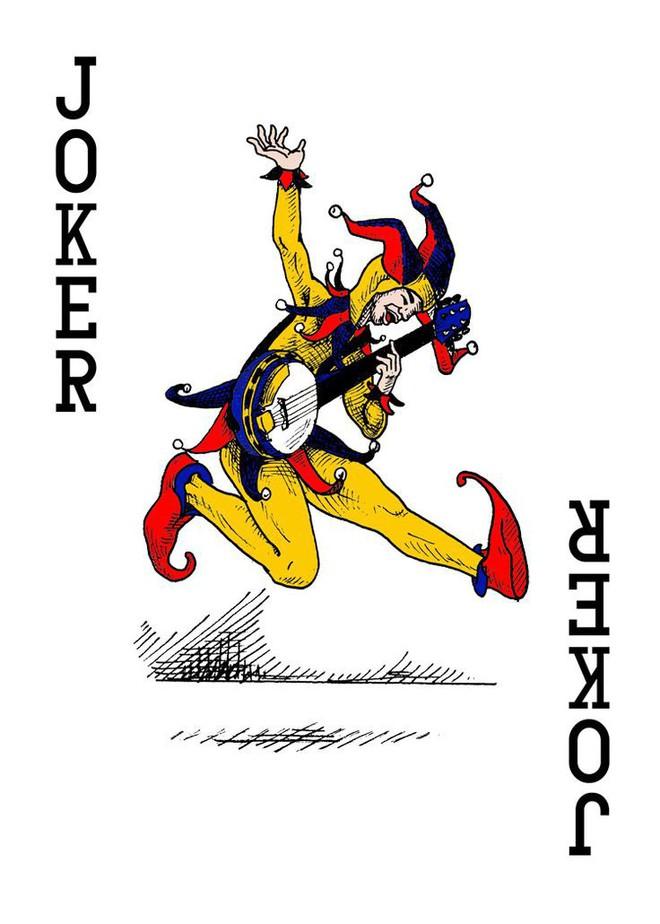 Bí ẩn ít biết đằng sau bộ bài tây: Quân J, K, Q là hiện thân của những nhân vật nào trong lịch sử? - Ảnh 2.