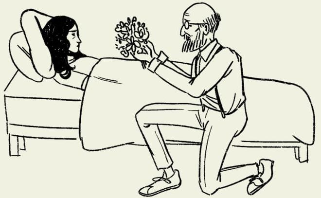 Ăn trộm xác chết về yêu - chuyện tình kinh dị có thật của thế kỷ 20 - Ảnh 3.