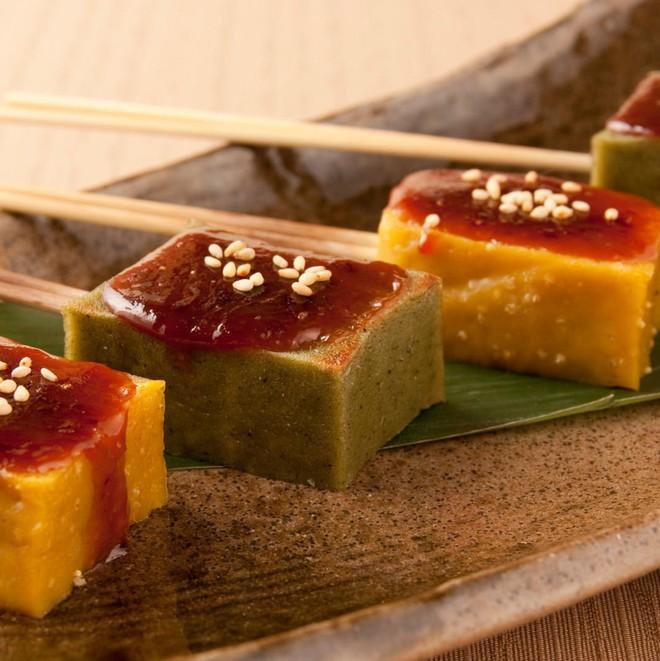 Đến cố đô Kyoto của Nhật thì đây nhất định là những món ăn đường phố mà bạn phải thử - Ảnh 9.