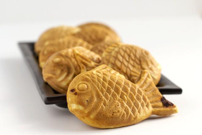 Đến cố đô Kyoto của Nhật thì đây nhất định là những món ăn đường phố mà bạn phải thử - Ảnh 1.