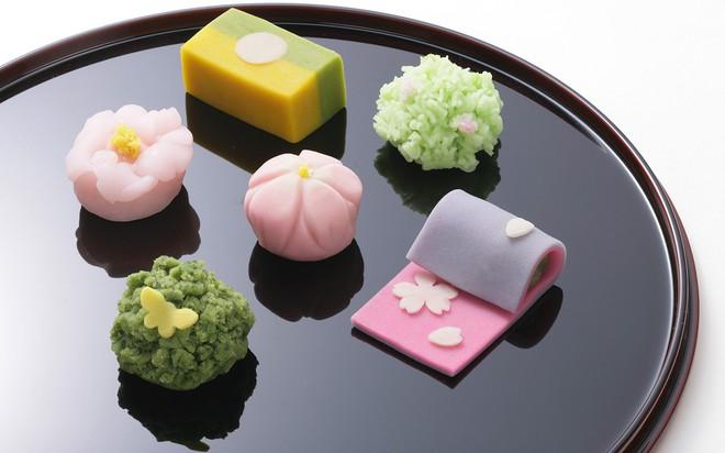 Đến cố đô Kyoto của Nhật thì đây nhất định là những món ăn đường phố mà bạn phải thử - Ảnh 11.
