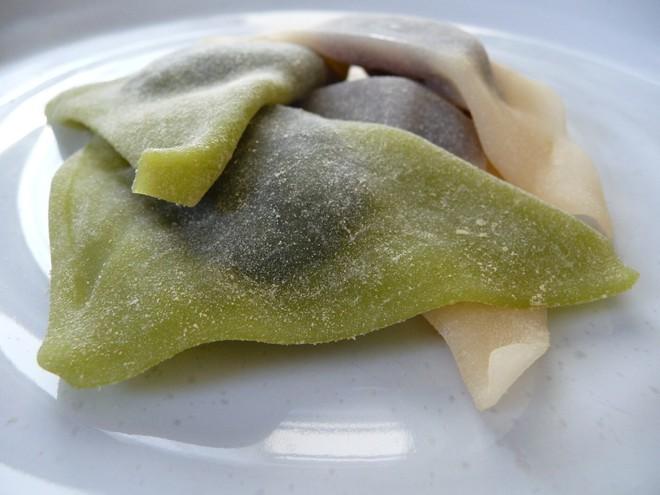 Đến cố đô Kyoto của Nhật thì đây nhất định là những món ăn đường phố mà bạn phải thử - Ảnh 3.