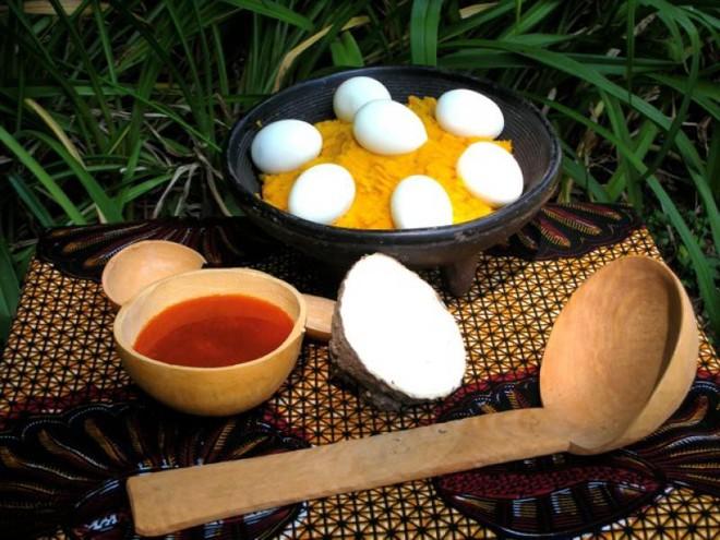 Vòng quanh thế giới xem các nước đón sinh nhật bằng những món ăn nào - Ảnh 6.