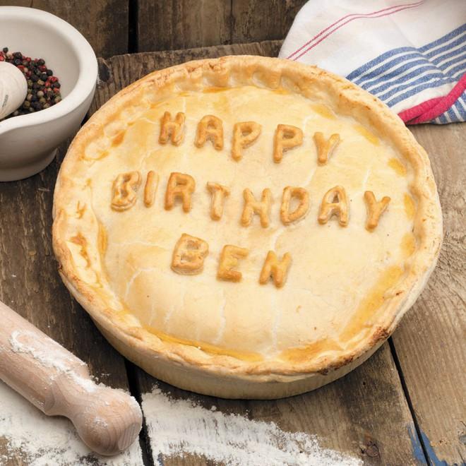 Vòng quanh thế giới xem các nước đón sinh nhật bằng những món ăn nào - Ảnh 5.