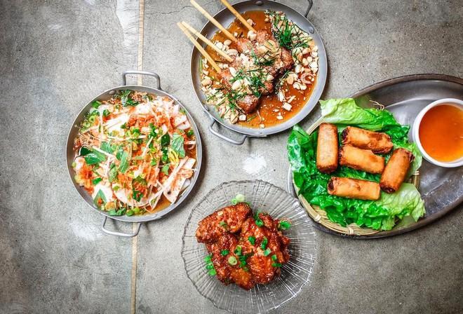 Quán ăn chính gốc Việt Nam hiếm hoi giữa lòng Hong Kong sẽ khiến bạn thích thú khi du lịch đến đây - Ảnh 6.