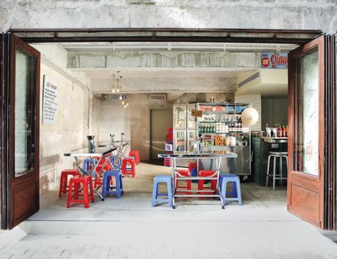 Quán ăn chính gốc Việt Nam hiếm hoi giữa lòng Hong Kong sẽ khiến bạn thích thú khi du lịch đến đây - Ảnh 2.