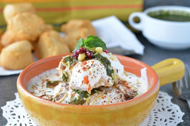 Dạo quanh đường phố Ấn Độ khám phá ra một loạt món ăn vô cùng hấp dẫn - Ảnh 8.