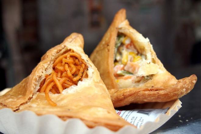Dạo quanh đường phố Ấn Độ khám phá ra một loạt món ăn vô cùng hấp dẫn - Ảnh 4.