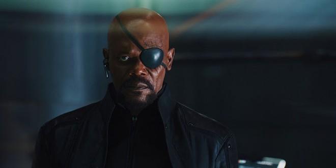 10 nhân vật có nguy cơ ra đi nhất trong Avengers: Infinity War - Ảnh 5.