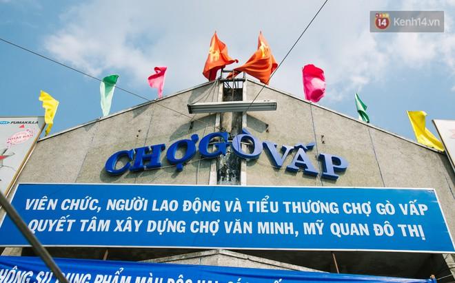 Vì sao Sài Gòn có rất nhiều chợ mang tên cây cỏ kỳ lạ? - Ảnh 6.