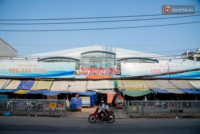 Vì sao Sài Gòn có rất nhiều chợ mang tên cây cỏ kỳ lạ? - Ảnh 3.
