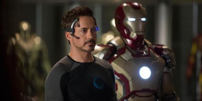 10 nhân vật có nguy cơ ra đi nhất trong Avengers: Infinity War - Ảnh 9.