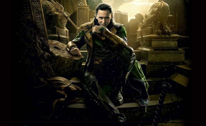 10 nhân vật có nguy cơ ra đi nhất trong Avengers: Infinity War - Ảnh 2.