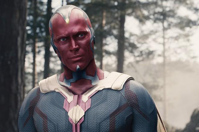 10 nhân vật có nguy cơ ra đi nhất trong Avengers: Infinity War - Ảnh 8.