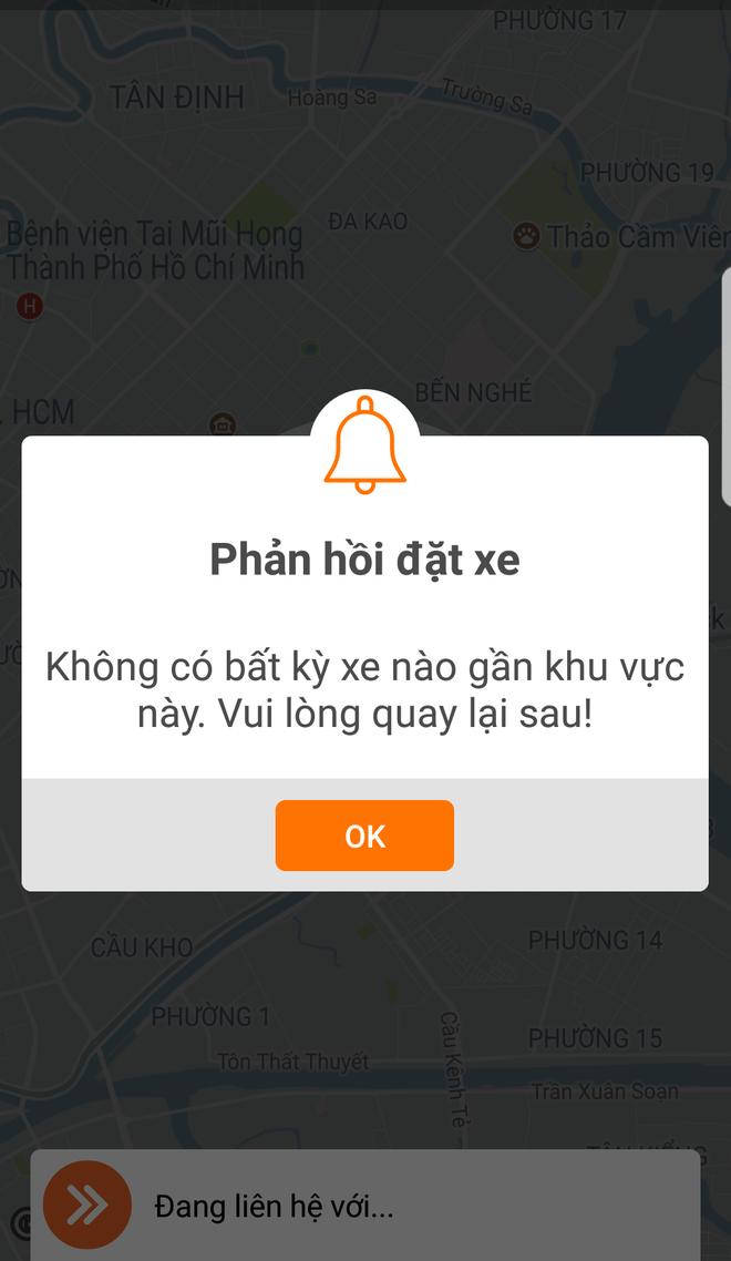 """Đóng cửa Uber, tài xế chuyển sang Vato - ứng dụng đặt xe cho phép khách mặc cả: """"Chúng tôi không muốn Grab độc quyền"""" - Ảnh 6."""