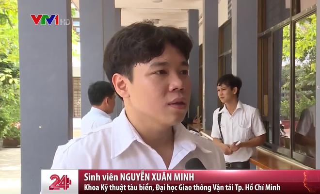 Theo ông Trần Thiện Lưu, trưởng phòng đào tạo Trường Đại học Giao thông vận tải TP. HCM, năm nay trường không tăng quy mô tuyển sinh mà tập trung tư vấn hướng nghiệp.
