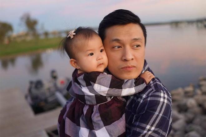 """Điểm danh 5 quý ông xứng danh """"chồng nhà người ta"""" của showbiz Việt - Ảnh 9."""