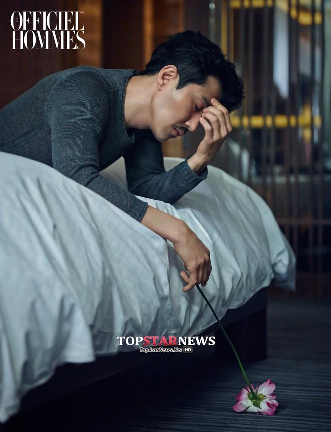 """11 """"ông chú"""" hot nhất màn ảnh Hàn: Đẹp thế này, có là chú thì vẫn muốn gọi """"oppa"""" nhé! - Ảnh 11."""