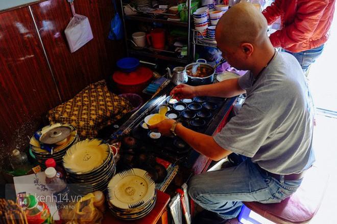 Lên Đà Lạt nhất định phải ăn 5 món ăn đặc trưng không phải nơi nào cũng có này - Ảnh 6.