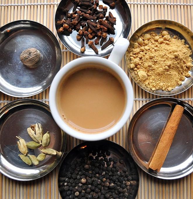 Trà sữa đang hot hơn bao giờ hết nhưng có ai biết người Ấn đã uống trà sữa từ hàng nghìn năm trước không? - Ảnh 2.
