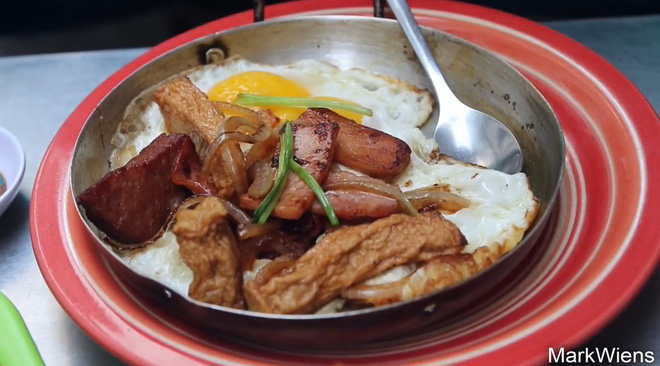 Bữa sáng ngon nhất của du khách người Mỹ tại Sài Gòn khiến ai cũng gật gù đồng ý vì đánh giá quá đúng - Ảnh 6.