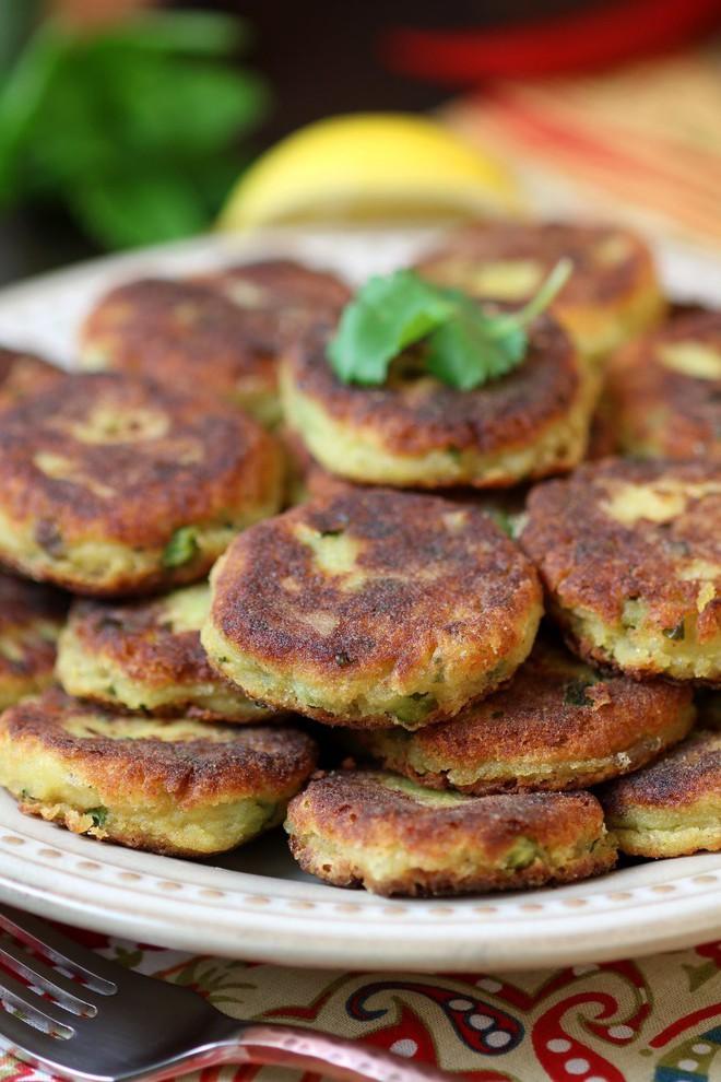 Dạo quanh đường phố Ấn Độ khám phá ra một loạt món ăn vô cùng hấp dẫn - Ảnh 3.