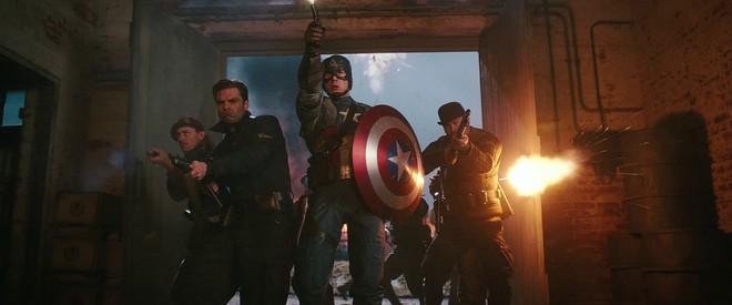 Vũ trụ siêu anh hùng Marvel đã trải qua những gì trước lần tụ tập đông đảo nhất từ trước đến nay ở Cuộc Chiến Vô Cực - Ảnh 19.