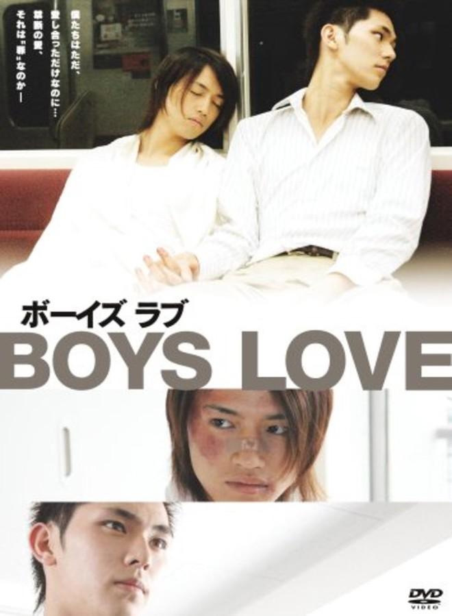 """Xiêu lòng vì """"Love, Simon""""? Đừng bỏ lỡ 12 phim cực hay về tình yêu giữa các chàng trai Nhật - Ảnh 8."""