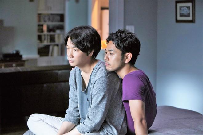 Xiêu lòng vì Love, Simon? Đừng bỏ lỡ 12 phim cực hay về tình yêu giữa các chàng trai Nhật - Ảnh 19.