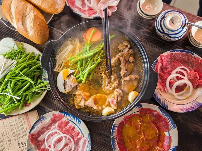 Nếu bạn là tín đồ của các món ăn từ thịt bò thì nhất định đừng bỏ qua các món này ở Sài Gòn - Ảnh 10.