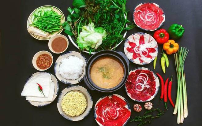 Nếu bạn là tín đồ của các món ăn từ thịt bò thì nhất định đừng bỏ qua các món này ở Sài Gòn - Ảnh 11.