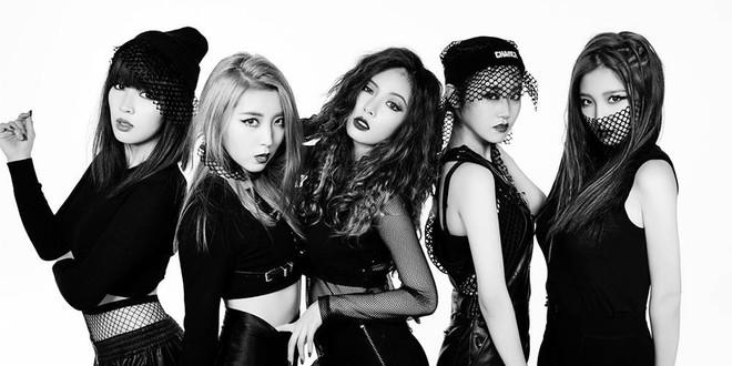Những nhóm nhạc của A và những người bạn gây tranh cãi nhất trong lịch sử Kpop - Ảnh 5.