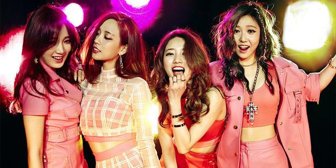 Những nhóm nhạc của A và những người bạn gây tranh cãi nhất trong lịch sử Kpop - Ảnh 7.
