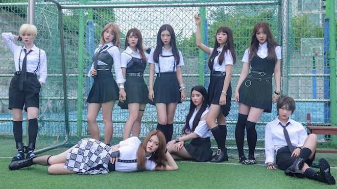 Những nhóm nhạc của A và những người bạn gây tranh cãi nhất trong lịch sử Kpop - Ảnh 14.