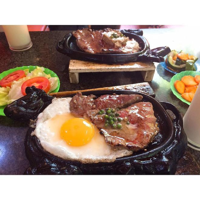 Nếu bạn là tín đồ của các món ăn từ thịt bò thì nhất định đừng bỏ qua các món này ở Sài Gòn - Ảnh 8.