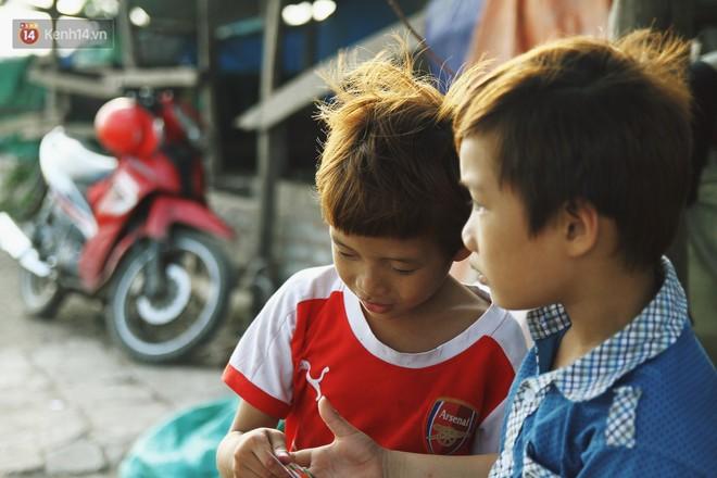 Người mẹ nghèo sinh 14 đứa con ở Hà Nội: