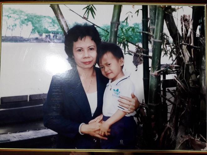 Trang nhật ký xúc động về mẹ của cậu trai bị liệt nửa người và tâm sự của những đứa con không còn mẹ - Ảnh 5.