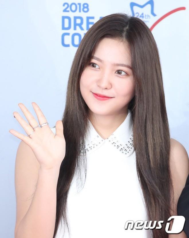 Thảm đỏ Dream Concert 2018: Dàn nữ thần Kpop bị mỹ nhân sexy vô danh lấn át, Seventeen, NCT điển trai như hoàng tử - Ảnh 6.