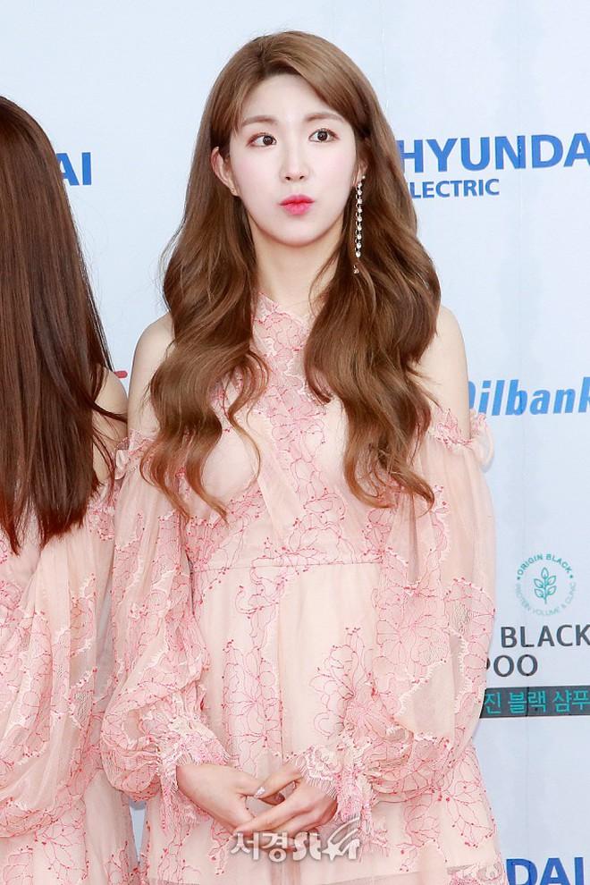Thảm đỏ Dream Concert 2018: Dàn nữ thần Kpop bị mỹ nhân sexy vô danh lấn át, Seventeen, NCT điển trai như hoàng tử - Ảnh 28.