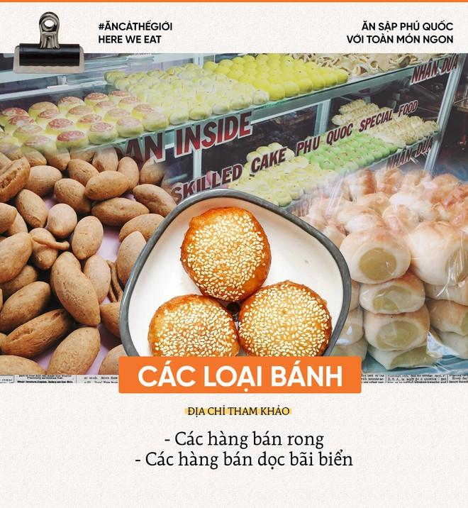 Nhớ ăn sập Phú Quốc với toàn món đặc sản hấp dẫn khi đến đây nhé - Ảnh 23.