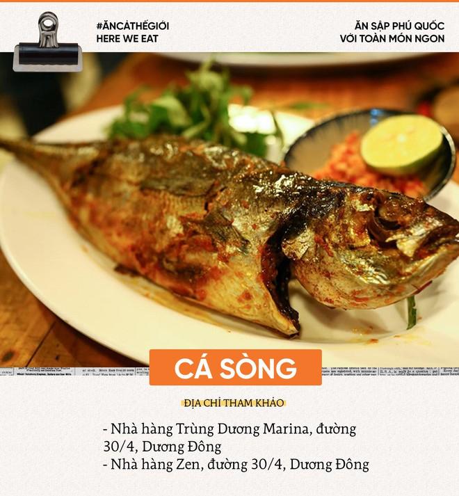 Nhớ ăn sập Phú Quốc với toàn món đặc sản hấp dẫn khi đến đây nhé - Ảnh 13.