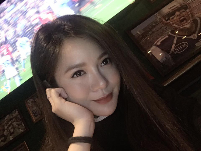 Sau 1 năm kết hôn, Tú Linh MU đã sinh con gái đầu lòng - Ảnh 4.
