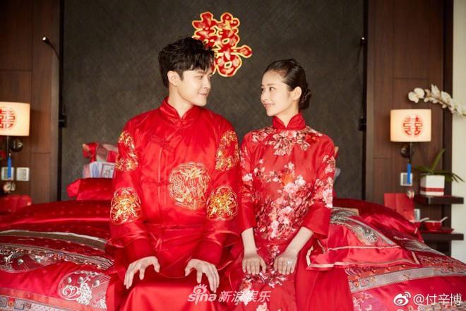 Đám cưới hot của Cbiz hôm nay: Tình địch của Dương Mịch lên xe hoa với đồng nghiệp sau 3 tháng sinh con - Ảnh 20.